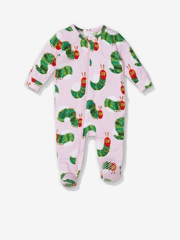 Baby Hungry Caterpillar Onesie