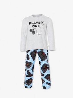 Jnr Boys Player One Pj Set