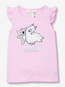 Jnr Girls Koalallama Pj Set