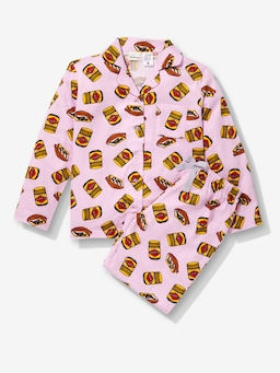 Girls Vegemite Pj Set
