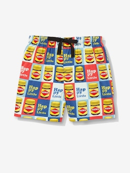 Boys Vegemite Short