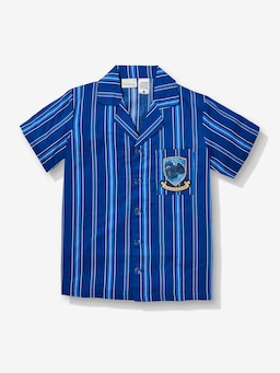 Kids Harry Potter Ravenclaw Pj Set