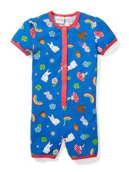 Jnr Girls Lucky Charms Onesie