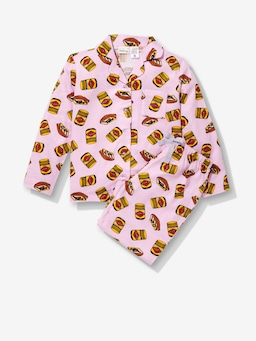 Jnr Girls Vegemite Pj Set