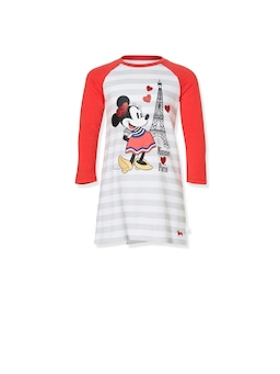 Jnr Girls Minnie Nightie