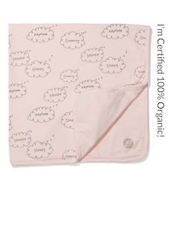 Baby 100% Organic Cloud Blanket