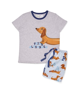 Jnr Boys Wonderdog Pj Set