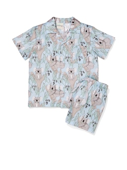 Jnr Boys Koala Pj Set