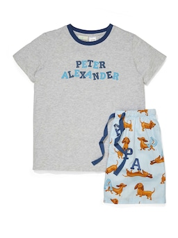 Boys Wonderdog Pj Set