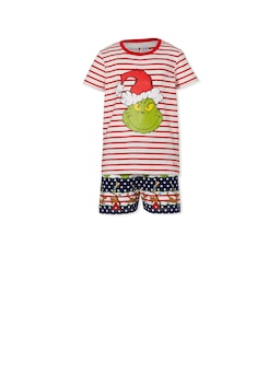 Kids Grinchmas Pj Set