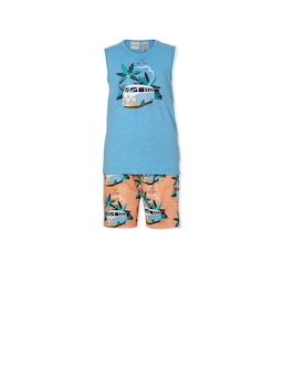 Boys Combi Pj Set