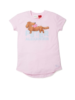 Jnr Girls Penny Dog Nightie