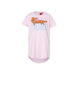 Girls Penny Dog Nightie