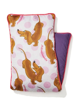 Penny Heat Pillow