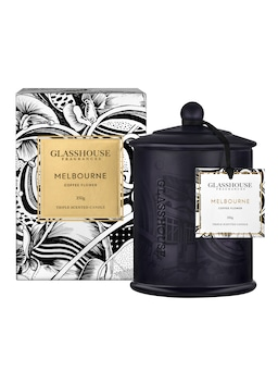 Glasshouse Fragrances Limited Edition Melbourne Candle 350G