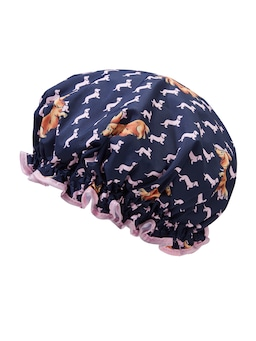 Miss Penny Shower Cap