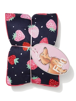 Strawberry Jam Heat Pillow