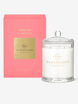Glasshouse Fragrances Soy Candle 760G