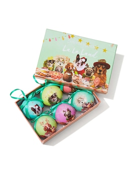 Christmas Mini Bauble Pack