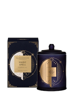Glasshouse Fragrances Limited Edition  Magic Spell Candle 380G