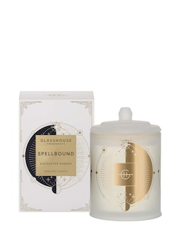 Glasshouse Fragrances Limited Edition  Spellbound Candle 380G