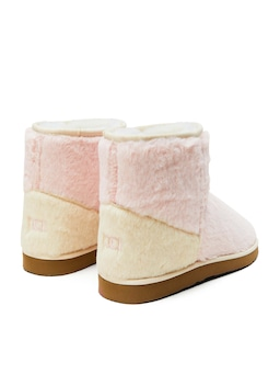 P.A. Faux Fur Homeboots