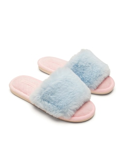 Fairy Floss Fur Slide
