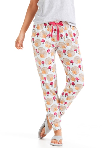 Hedgehog Easy Pj Pant