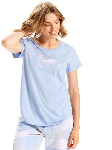 Penny Applique Tee