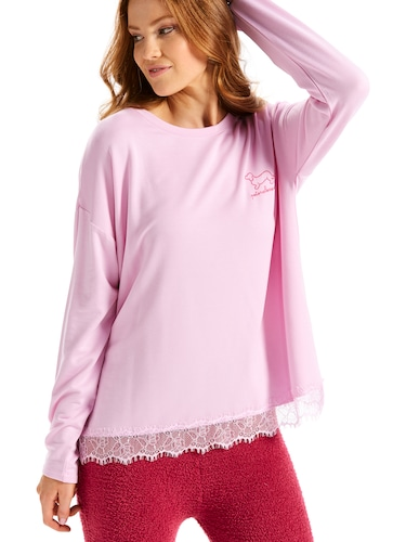 Pretty Soft Long Sleeve Top