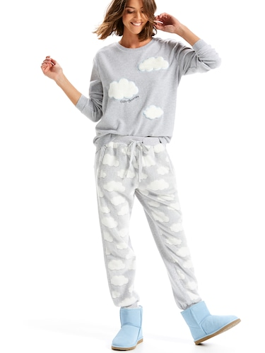 Cloud Cuddle Track Pant