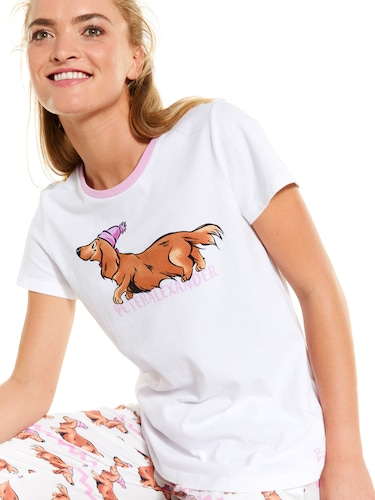 Wonderdog Short Sleeve Tee