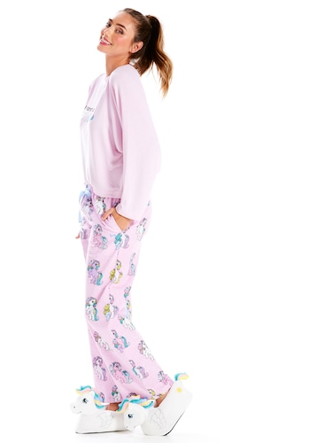 My Little Pony Vintage Classic Pj Pant