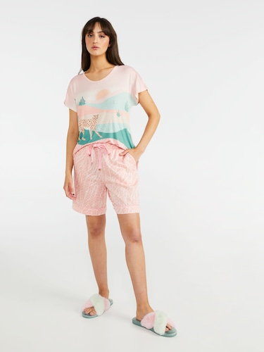 Monopoly Mid Short