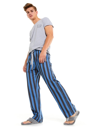 Pirate Stripe Pant