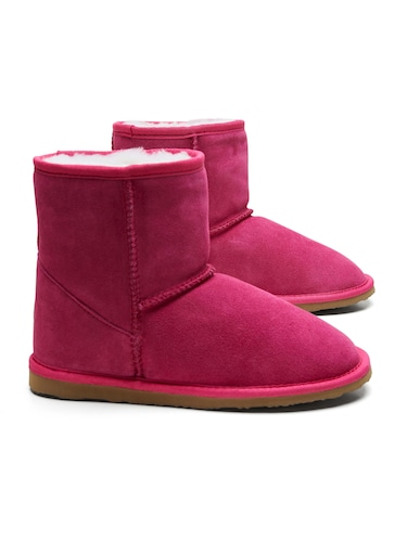 Kids P.A. Classic Low Homeboots