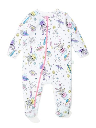 Baby Space Cats Onesie