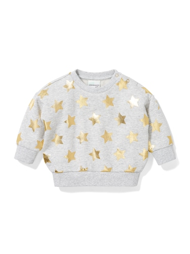 P.A. Play Baby You're A Star Sweater