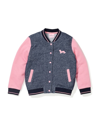 P.A. Play Jnr Girls Bomber Jacket