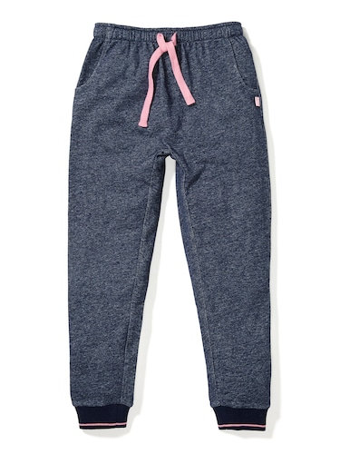 P.A. Play Girls Chambray Track Pant