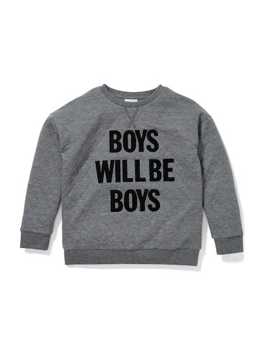 P.A. Play Boys Will Be Boys Top