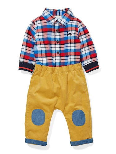 P.A. Play Baby Cord Pant
