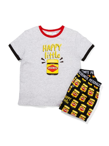 Boys Vegemite Pj Set