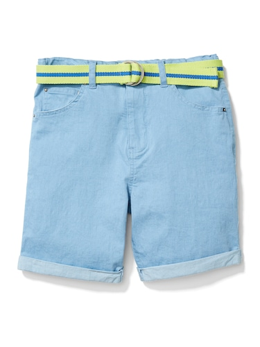 P.A. Play Boys Chambray Short
