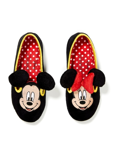 Minnie And Mickey Couture
