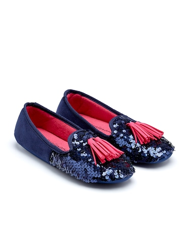Navy Sparkle Couture