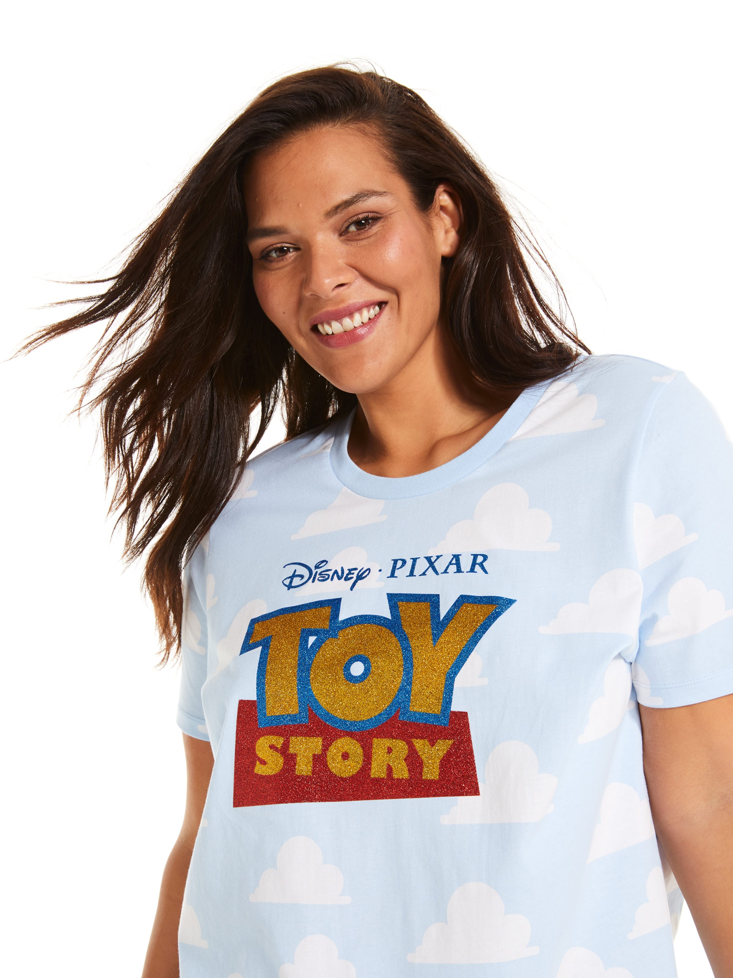 P.A. Plus Toy Story Short Sleeve Tee