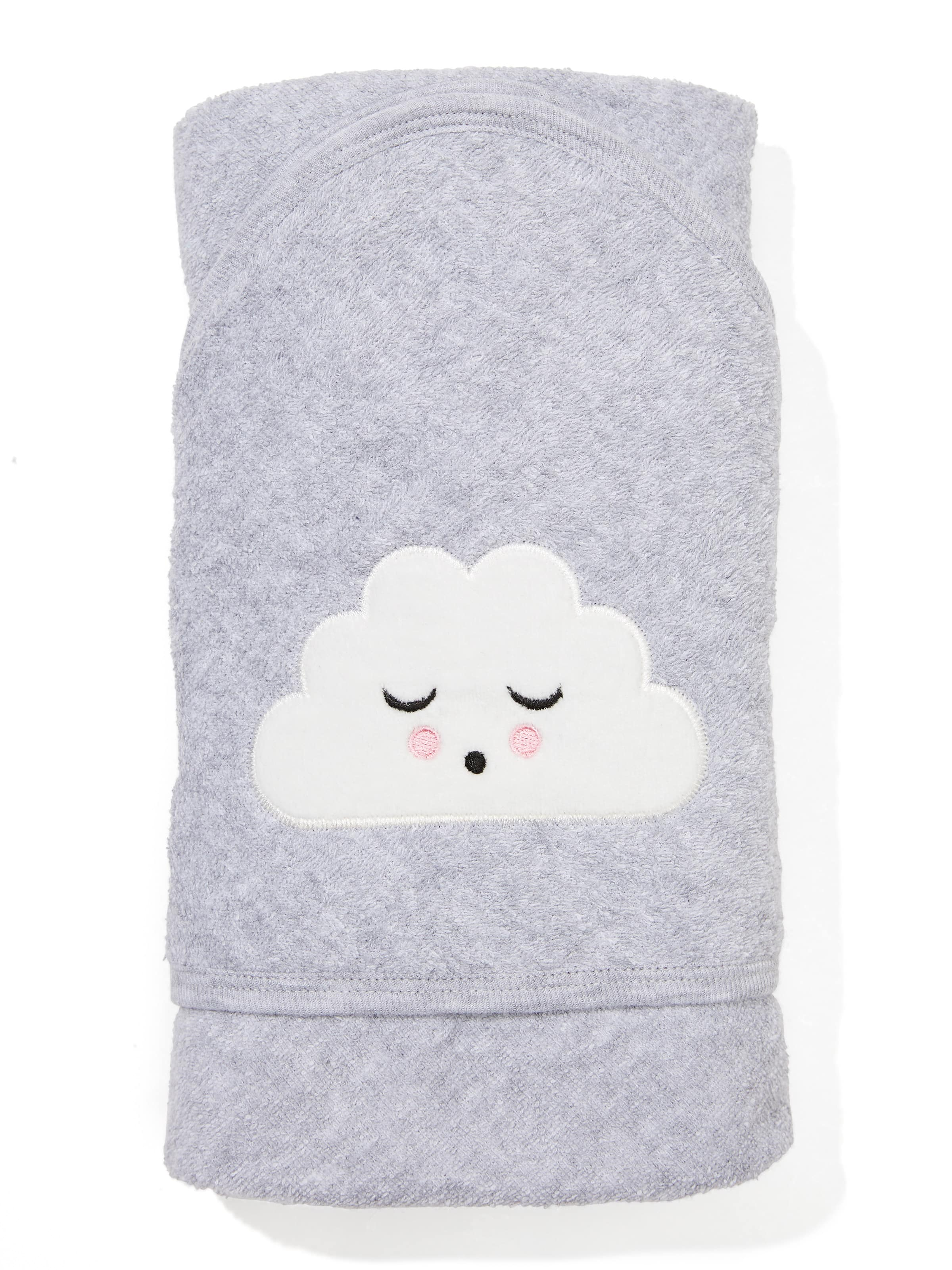 Baby Gift Soft Cloud Towel