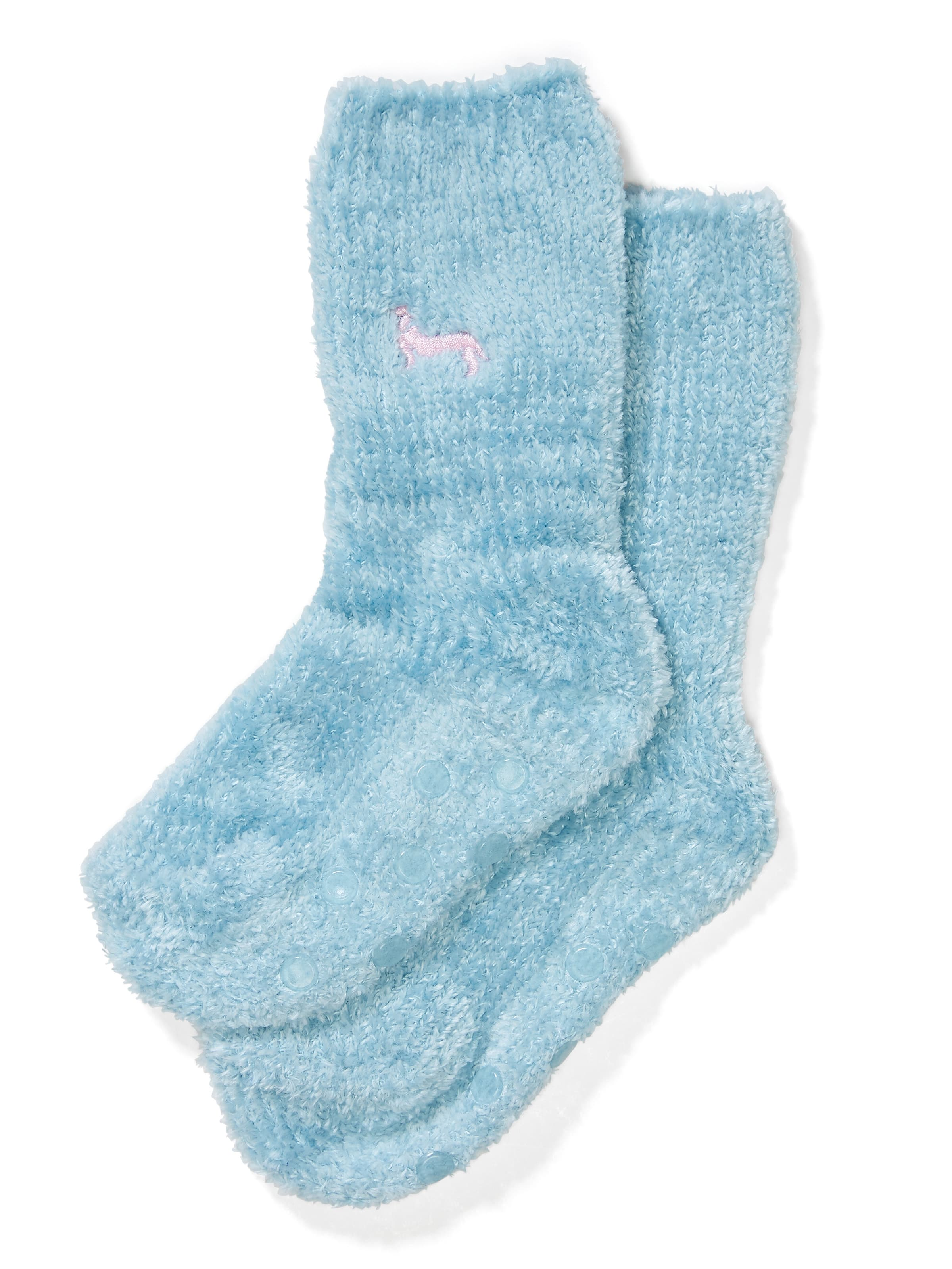 Kids Chenille Sock