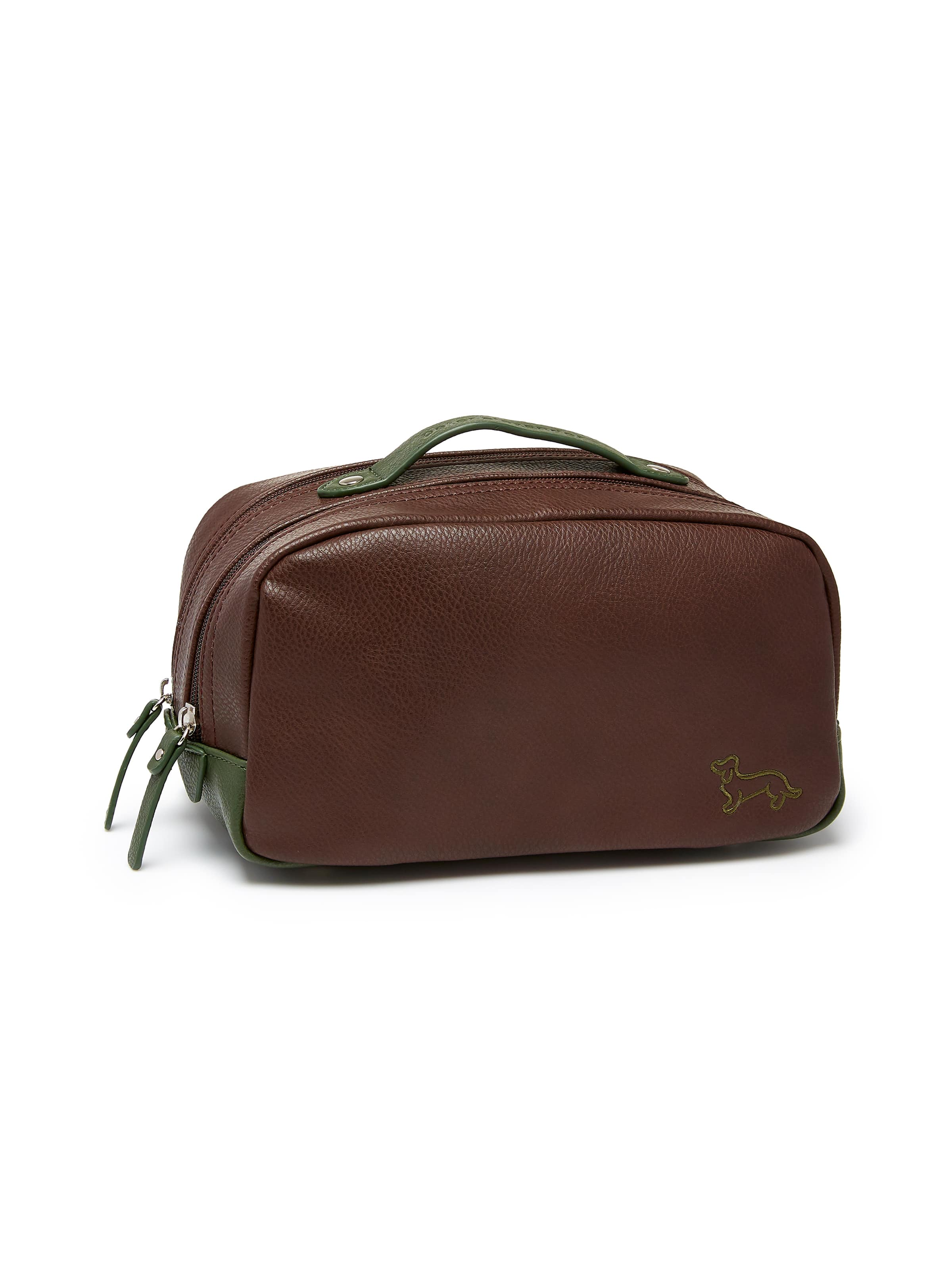 Chocolate Wash Bag